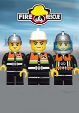 Brick Fire Rescue