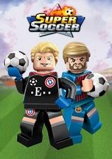 Brick Super Soccer