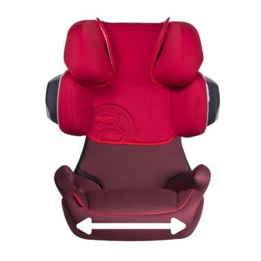 Удобна седалка възглавница - за перфектна форма
