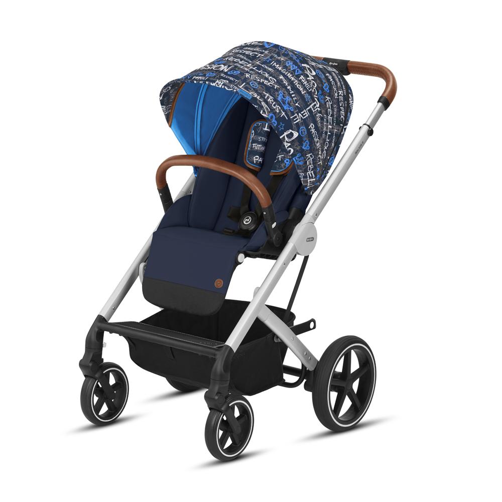 Бебешка количка Cybex Balios S