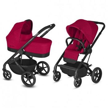 Бебешка количка Cybex Agis M-Air 4