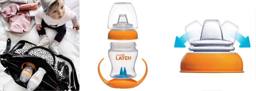 Преходна чаша Munchkin - Raya Toys