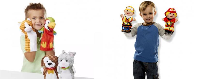 Ролеви детски играчки