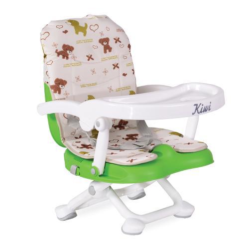 Детско столче за хранене Moni Kiwi