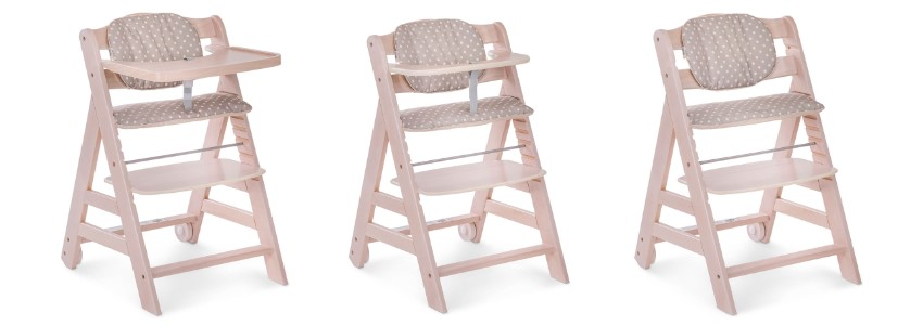 Детско столче за хранене Hauck Beta Plus