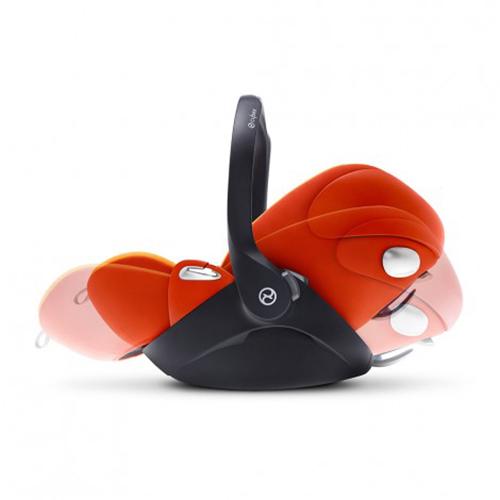 Детско столче за кола Cybex Cloud Q - Raya Toys