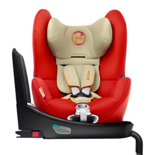 Детско столче за кола Cybex Sirona - Raya Toys