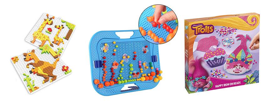 Детски мозайки