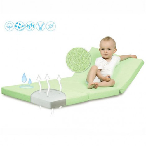 Бебешки сгъваем матрак Baby Matex - Raya Toys